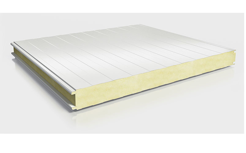 PUF Panel And Sheet - PUF Panels Manufacturer from Faridabad