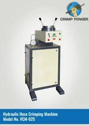 Hydraulic Hose Crimping Machine 1