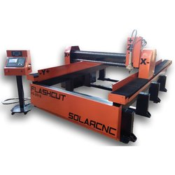 Flash Cut FC 2512 CNC Plasma Cutting Machine