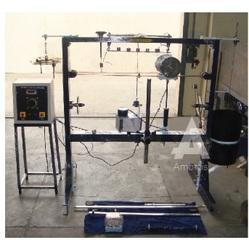 Vibration Lab Complete 11 Experiment