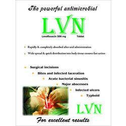 Levofloxacin 500 mg