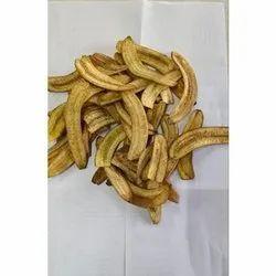 Annakut Plain Salted Plain Long Blackpepper Banana Waffer, Packaging Size: 200 g