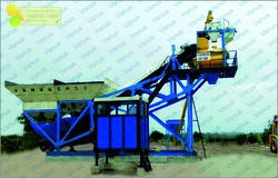 Concrete Batching Plant (CP Series)