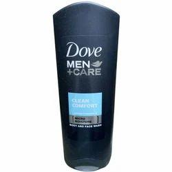 Dove Clean Comfort Face Wash