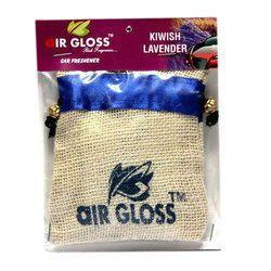 Kiwish Lavender Car Freshener