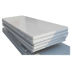 Aluminum Insulation Sheets