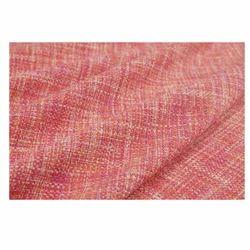 100% Silk Spun Silk Fabric