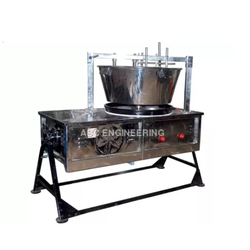 Peanut Mixing Machine