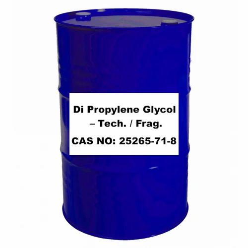 Di Propylene Glycol  Tech