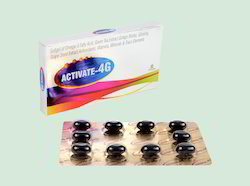Acitivate 4G Soft Gel Capsules