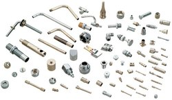Mild Steel Agriculture Components