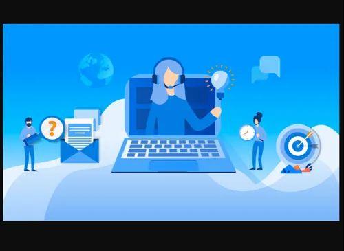 Help Desk Software, हेल्प डेस्क सॉफ्टवेयर