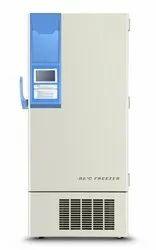ULT BlueStar -86C  Deep Freezer