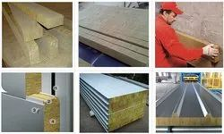 Rockwool Lamella Panel