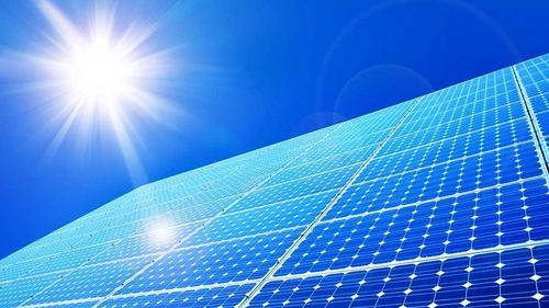 Tata Power Solar Tata Solar Panels Rs 40 Watt Sunrise Solartech Solutions Id 16346479662
