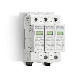 Finder AC 3 Phase Surge Protection Device