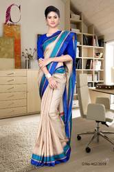 Institutional Uniform Sarees