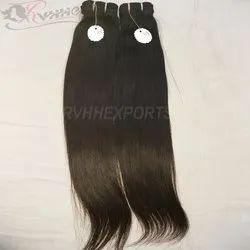 9a Grade Indian Natural Human Hair Extension