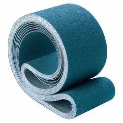 Blue Deerfos Abrasive Belt