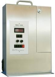 Aerosol Generators For Solid Particles