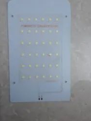LED Street Light PCB, Shape: Rectangle