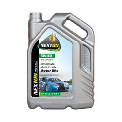 Diesel Car Engine Oil 5w40