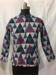 Handmade Quilted Jackets