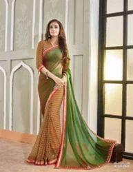Indian Designer Traditional Saree