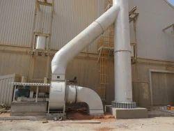 Ventilation Centrifugal Blower