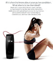 ROQ QS80 Heart Rate Monitor Fitness Band