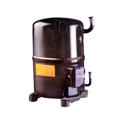 AC Reciprocating Compressor