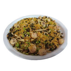 Chaturvedi Makhana Mix Namkeen, Packaging Size: 200 Grams, Packaging Type: Packet