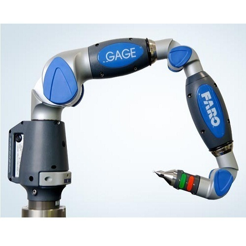 Faro Cmm On Rent Application Usage Industrial Rs 1000