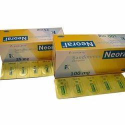 Neoral Drug