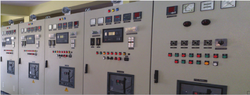 Electrical & Automation Panels