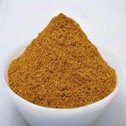 Raw Garam Masala