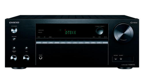 Onkyo TX-NR575E 7.2-Channel Network A/V Receiver, Home Theatre, Rs ...