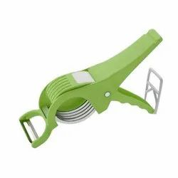 Vegetable Peeler & Grater