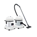 Ares White Dry Vacuum Cleaner
