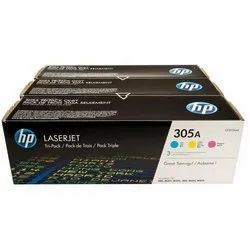 HP 305A Toner Cartridge