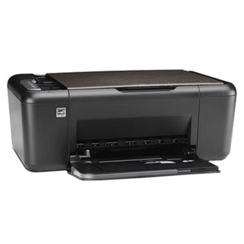 HP DESKJET K209G PRINTER DRIVER WINDOWS XP