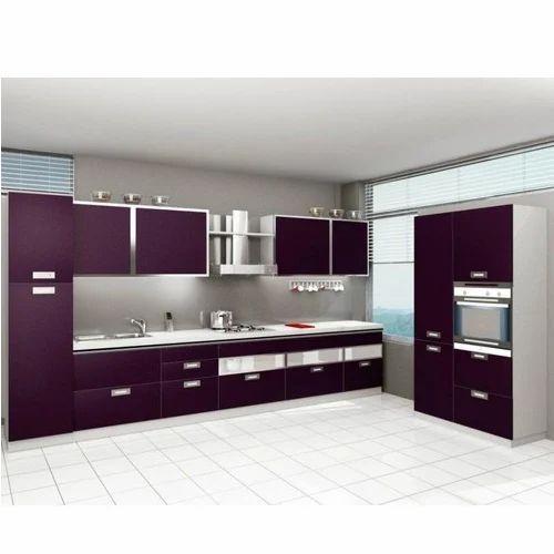 Luxury Modular Kitchen At Rs 1350 Square Feet Adayar Chennai