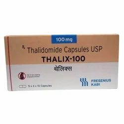 Thalix Thalidomide Capsules