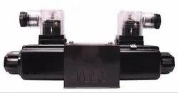 DSG-01-3C2-A240-N1-50 Direction Control Valve (Yuken)
