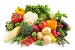 A Grade Fresh Vegetables, Gunny Bag, 20 Kg