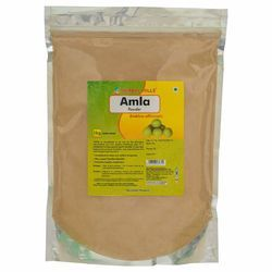 Natural Amla Powder - Emblica Officinalis - 1 kg