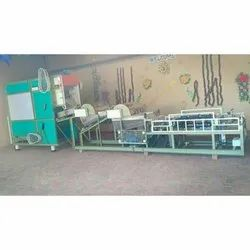 Automatic Twoply  Coir Rope Making Machine