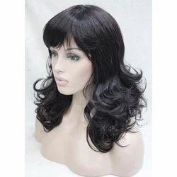 Ladies Full Mono Wig