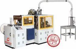 M95 Heater Sealing Paper Cup Machine