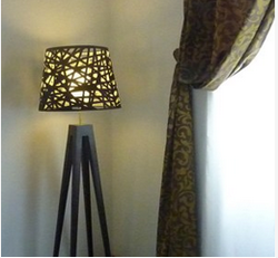 Table Floor Lamps